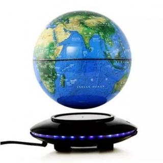 Glob pamantesc plutitor Super Glob