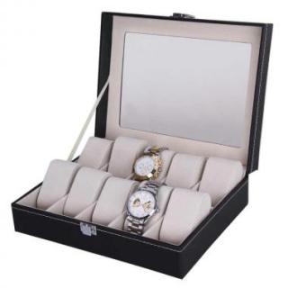 Cutie pentru zece ceasuri