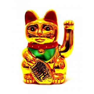Pisica Maneki Niko