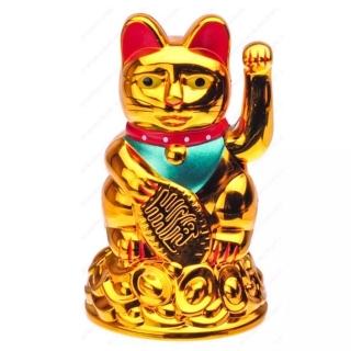 Pisica Maneki Neko