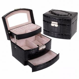 Cutie pentru bijuterii de lux