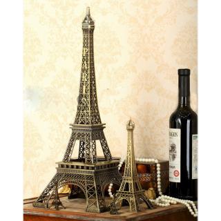 Turn Eiffel statueta