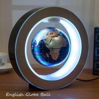 Glob levitant