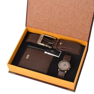 Set cadou barbati Luxury