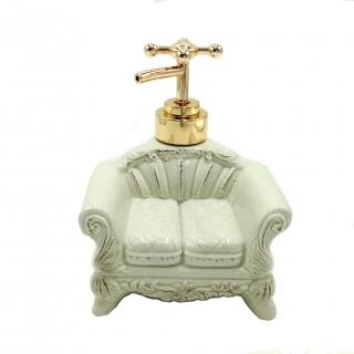 Dozator sapun pentru baie