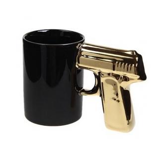 Cana pistol