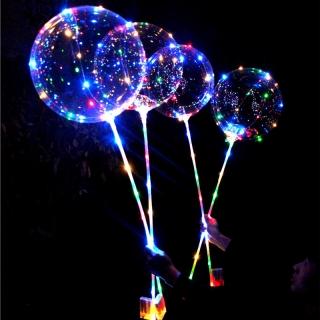 Baloane cu lumini