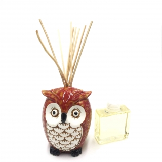 set aromaterapie bufnita