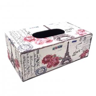 cutie pentru servetele Paris