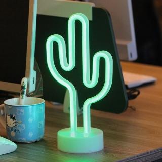 Lampa de veghe Cactus