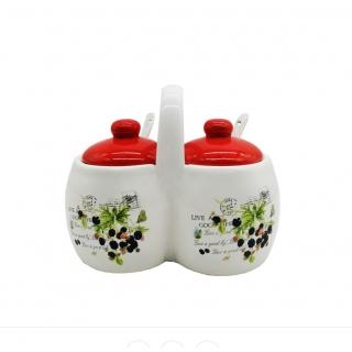 Recipient pentru condimente din ceramica