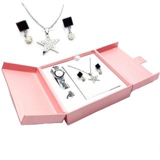 Set cadou cu bijuterii Premium