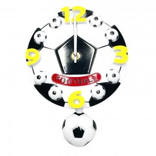 Ceas perete Fotbal