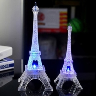 Turn Eiffel cu leduri