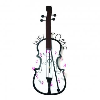 Ceas vioara
