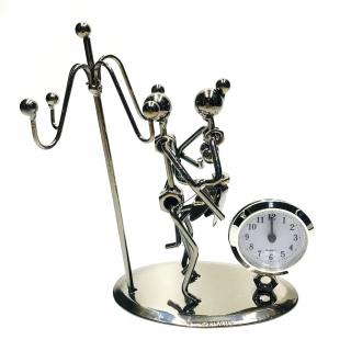 Suport bijuterii cu ceas