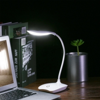 Lampa de birou cu leduri