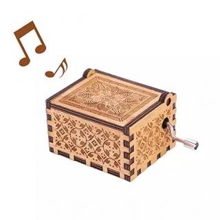 Cutie muzicala