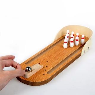 Bowling joc antistres