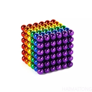 Cub magnetic neocube