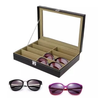 Cutie depozitare ochelari