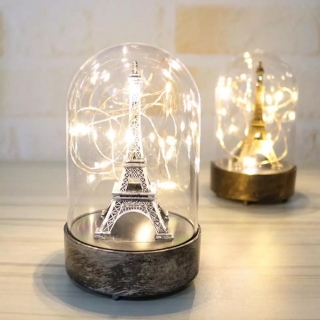 Lampa Turn Eiffel