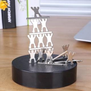 Set constructie magnetic 3d