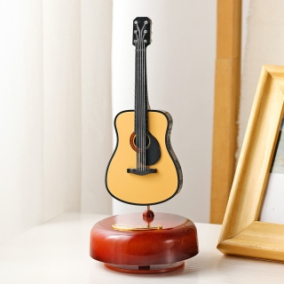 Decoratiune chitara muzicala