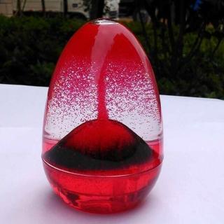 Clespidra cu lichid Vulcan