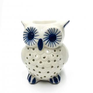 Suport aromaterapie ceramica