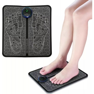 Aparat masaj picioare EMS