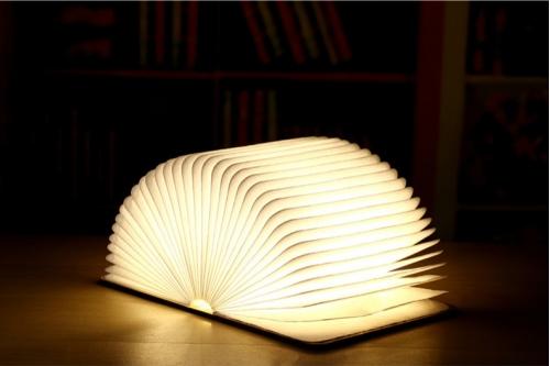 Lampa tip carte