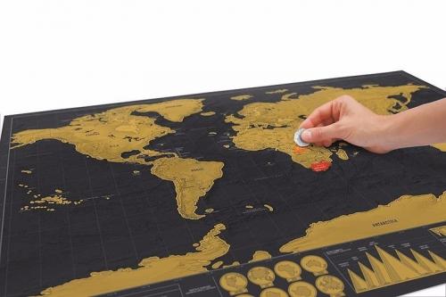 Harta Razuibila Deluxe