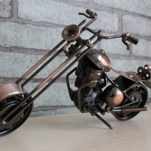 Statueta Motocicleta