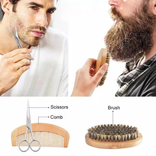 Set cadou ingrijire barba