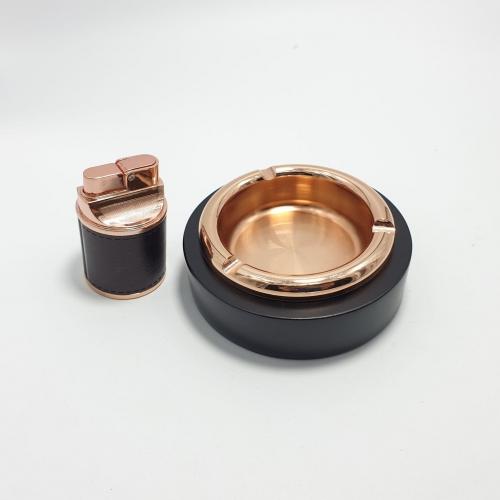 Set cadou pentru barbati fumatori