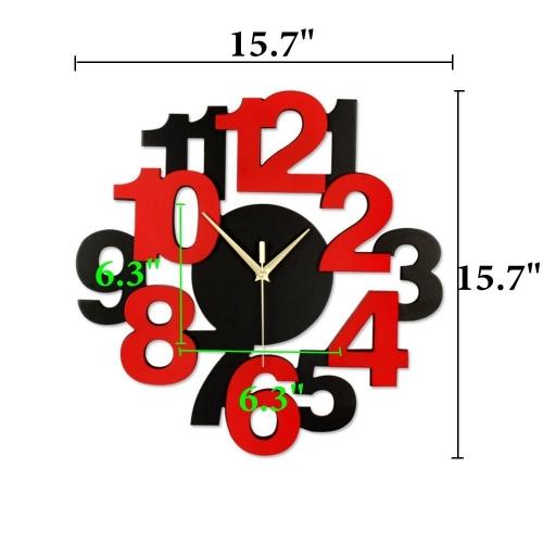 Ceas de perete Cifre