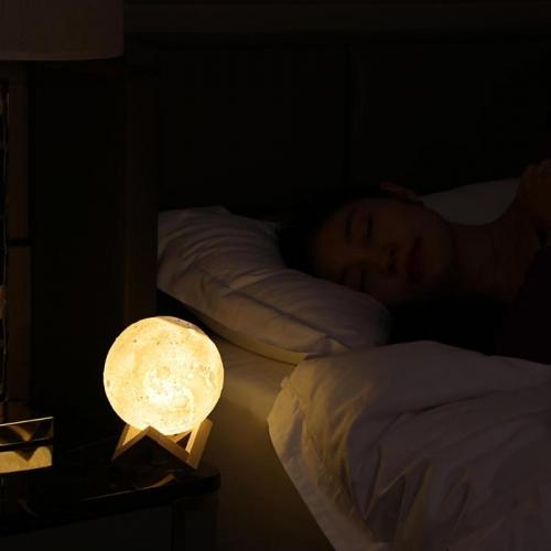 Lampa Luna multifunctionala