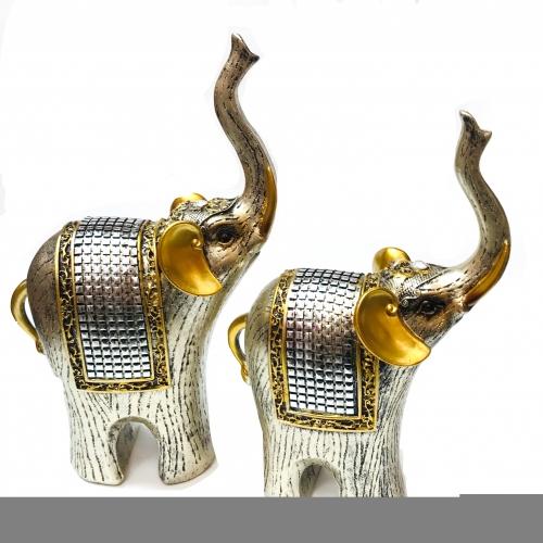 Elefanti Fengshui,set