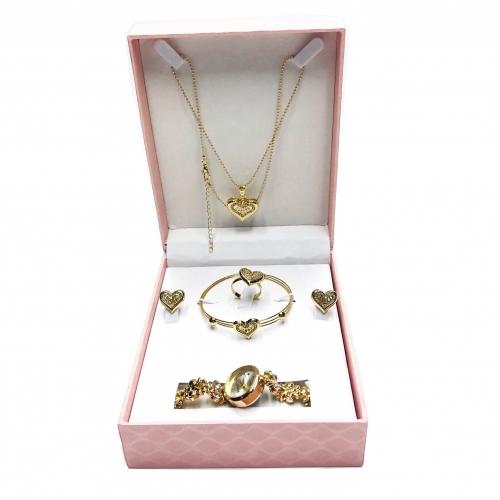 Set cadou dama cu ceas