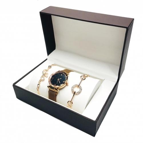 Set cadou dama Luxury Gold
