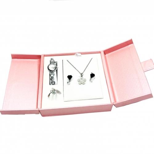 Set cadou dama cu bijuterii Premium