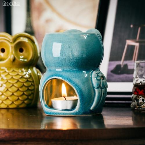 Suport lumanare aromaterapie