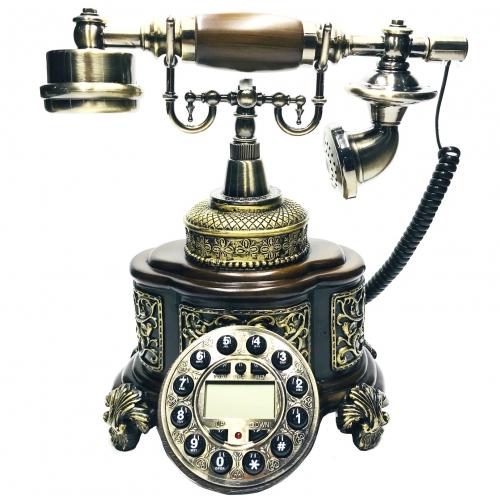Telefon antic digital