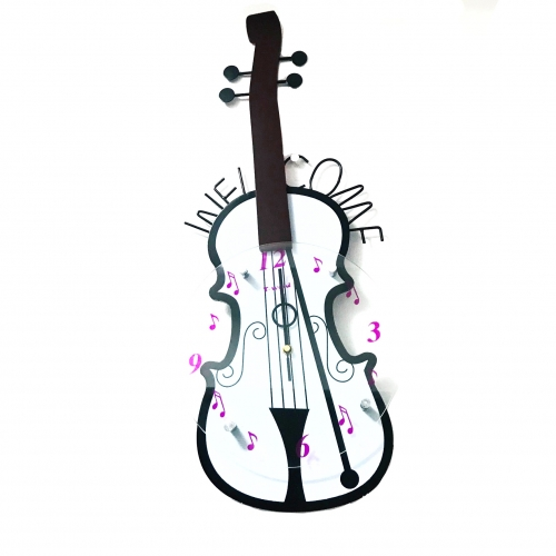 Ceas tip vioara