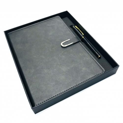 Set cadou agenda business
