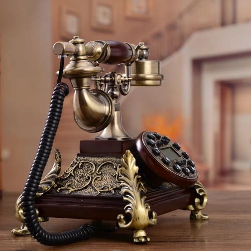 Telefon fix antic