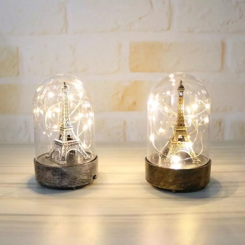 Lampa cu Turn eiffel