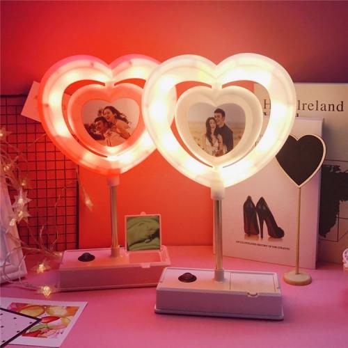 Lampa tip inima