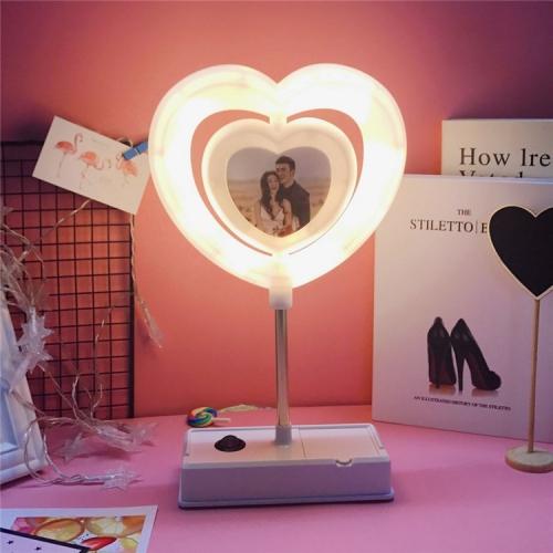 Lampa inima